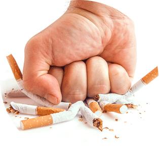 Actividades AEACaP Día Mundial Contra el Tabaco