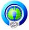 Logo Global Lung Cancer Coalition