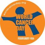 Logo World Cancer Day