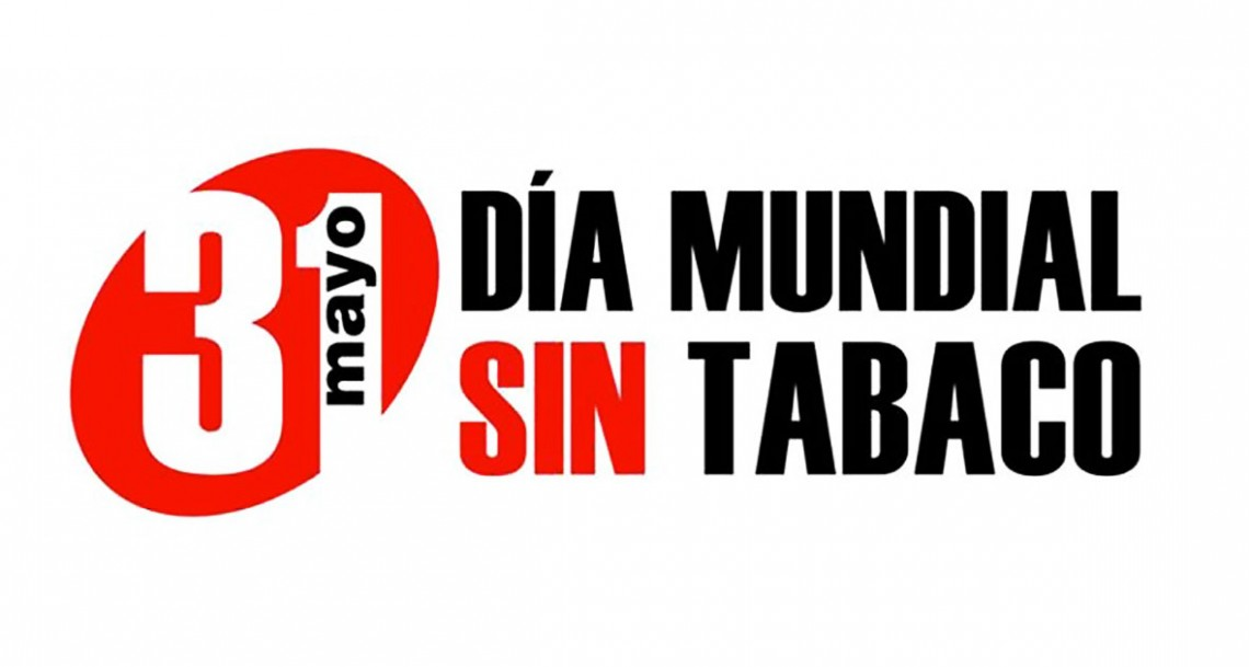 D a mundial sin tabaco incidencia del tabaco en el c ncer for Cuarto dia sin fumar