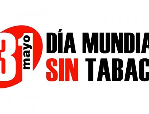 Día Mundial Sin Tabaco: 31 de mayo