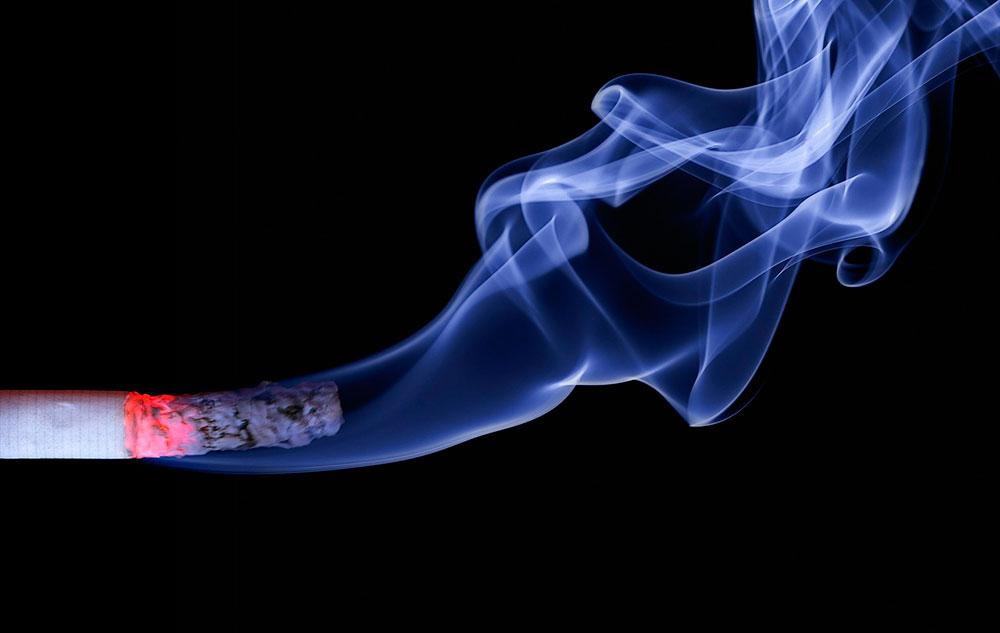 Cáncer y tabaco: sin culpas