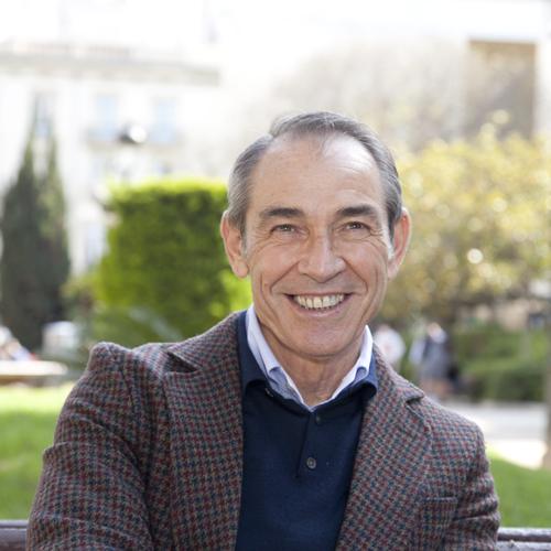 Bernard Gaspar presidente