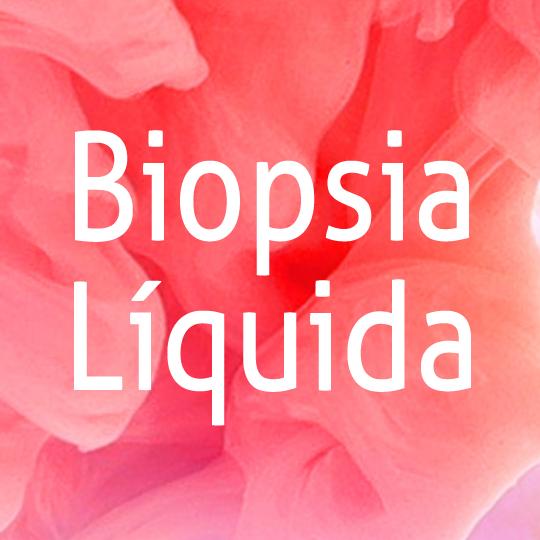 Seminario biopsia líquida