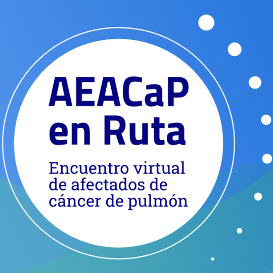 AEACaP en ruta