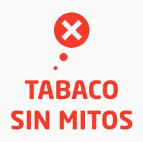 Campaña Día Mundial Sin Tabaco #TabacoSinMitos