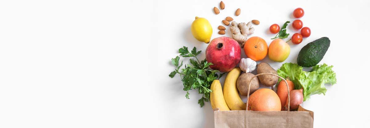 Prevención dieta variada
