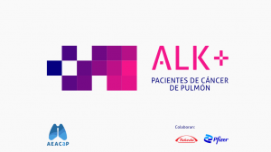 AEACaP Seminario cáncer de pulmónALK