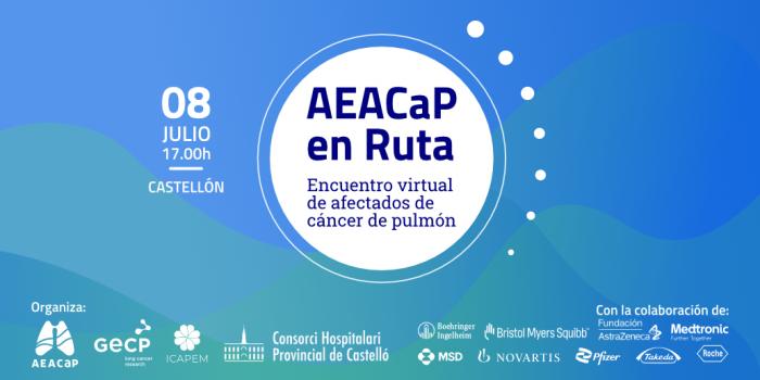 AEACaP en Ruta Castellón