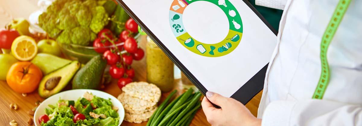 Calidad de vida Soporte nutricional