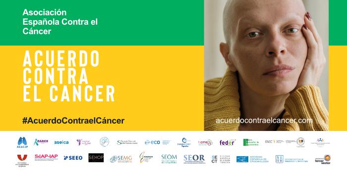 Acuerdo contra el cáncer AECC
