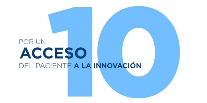 Mapa de acceso a la innovación - PorUnAcceso10