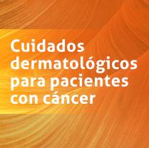Seminario web Aeacap - 'Cuidados dermatológicos'