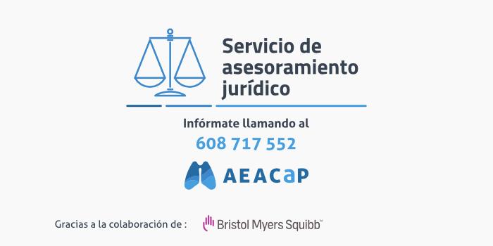 AEACaP servicio de asesoramiento jurídico