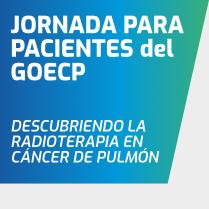 GOECP - Jornada para pacientes