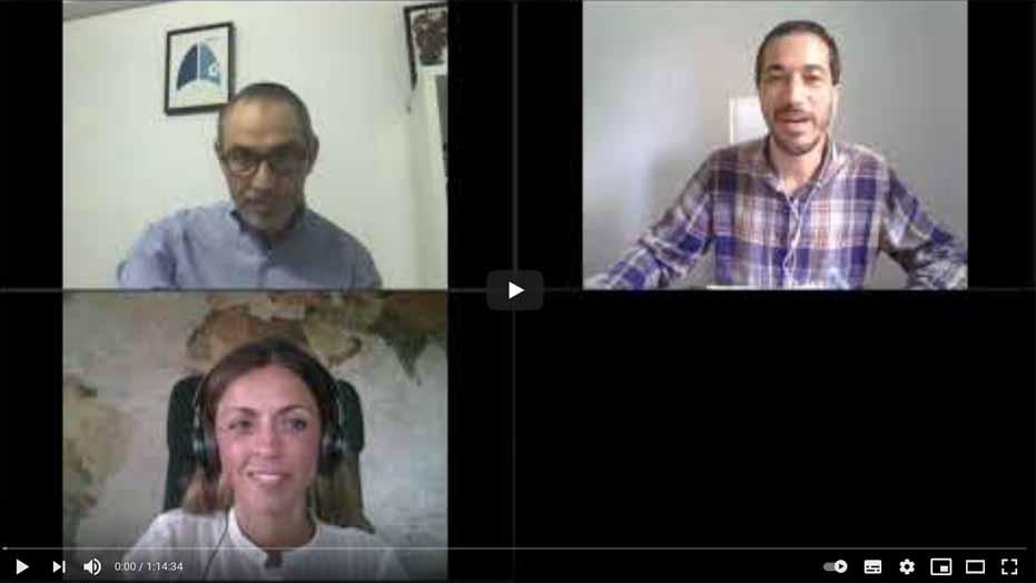 Video: Seminario web Cómo cuidar de nuestras emociones