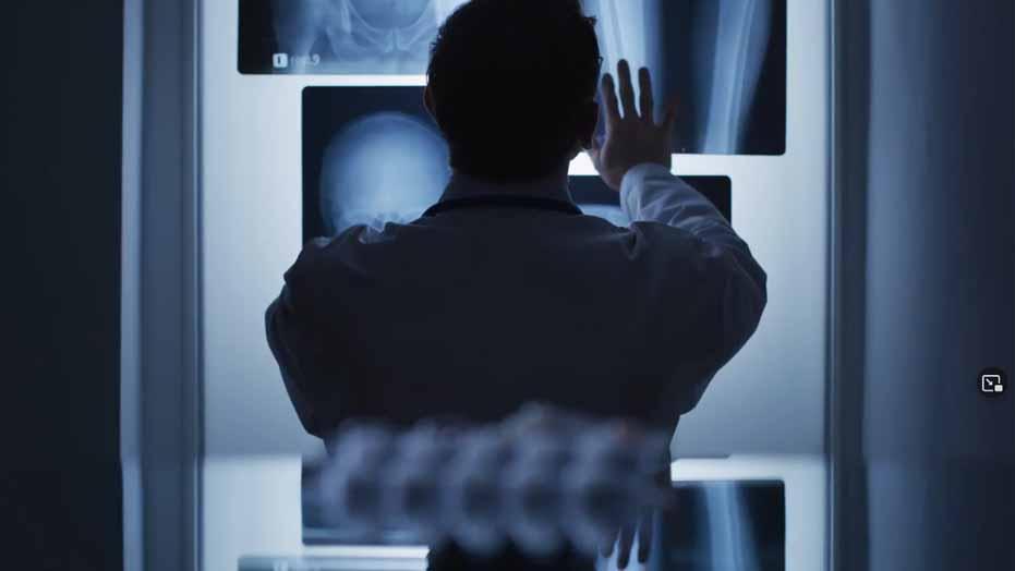 Tienes un plan frente al cáncer de pulmón. Diagnóstico precoz