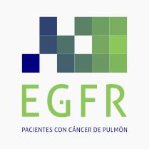 Seminario web 'Pacientes con cáncer de pulmón EGFR