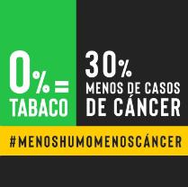 AEACaP AECC campaña antitabaco