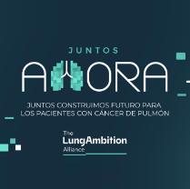 Jornada 'Juntos ahora para la detección precoz del cáncer de pulmón'