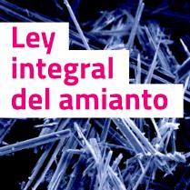 AEACaP Manifiesto ley amianto