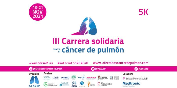 AEACaP Carrera Solidaria